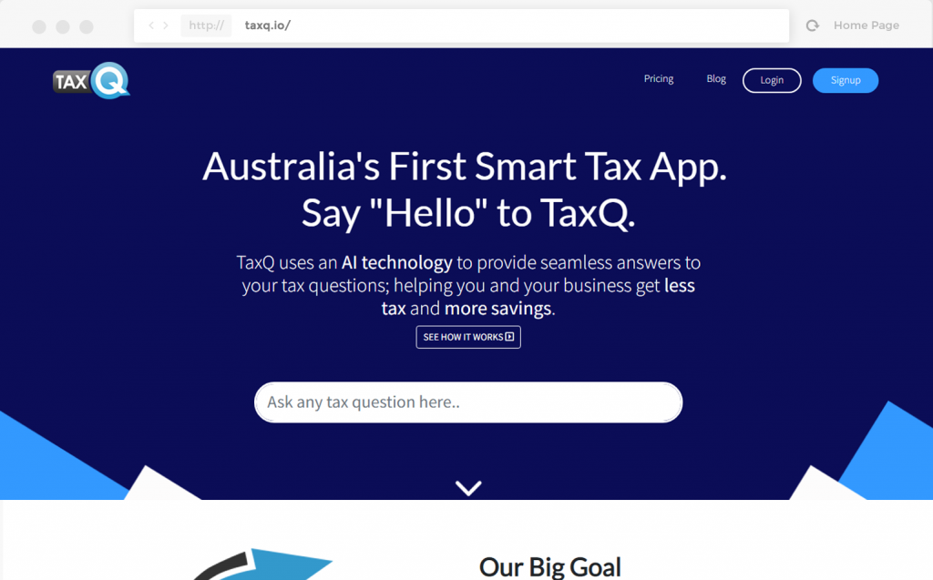taxq-mockup-dreamactivate